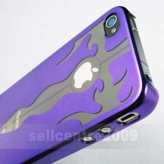 Retro Design White Nintendo Game Boy Hard Skin Cover Case For iPhone 4