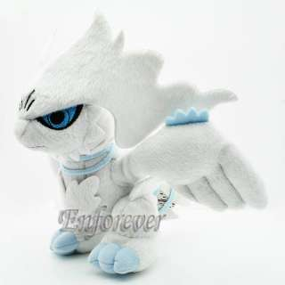 Pokemon New 2011 Reshiram Rare Plush Doll^PB343