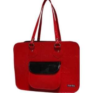 Maya Bag   Red Hot: Baby