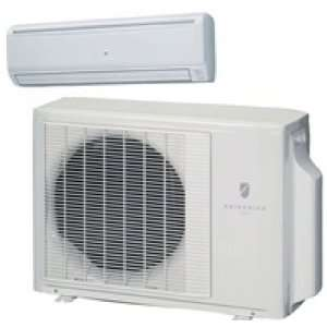 Cool Only Ductless Split System with Advanced Inverter