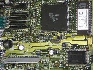 95 Talon Eclipse GST DSM Turbo ECU ECM Engine Computer