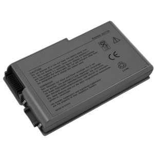 High Quality Hi Capacity Li ion Battery [4400mAh 6 Cells