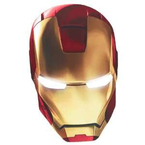 Lets Party By Hallmark Iron Man 2 Masks