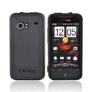 BLACK Otterbox HTC Droid Incredible Commuter Hard Case