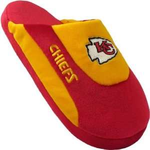 Kansas City Chiefs Mens House Shoes Slippers: Sports & Outdoors