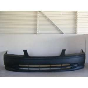 Toyota Camry Front Bumper Cover 00 01: Automotive