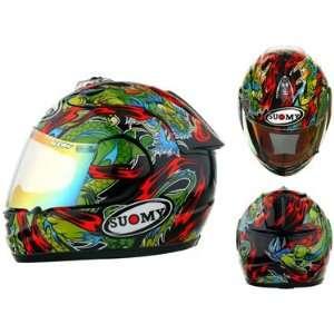 Suomy Extreme Motorcycle Helmet   Dragon Sports
