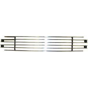 99 FORD F350 SUPER DUTY PICKUP f 350 FRONT BUMPER GRILLE TRUCK