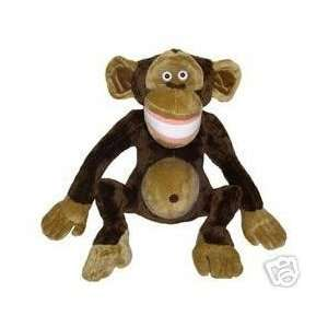 Madagascar 2, 9 Stuffed Soft Plush Toy Monkey Chimp Phil