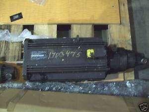INDRAMAT MAC112C 0 HD 4 C PERMANENT MAGNET MOTOR Used |
