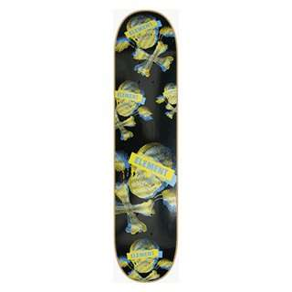 Element Skateboards Bones Deck  8.125 Featherlight: Sports & Outdoors