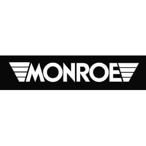 Monroe Shocks & Struts Vinyl Die Cut Decal Sticker