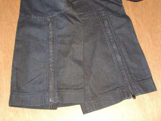 Mens FCUK French Connection Cargo pans size 34 x 29.5 Short