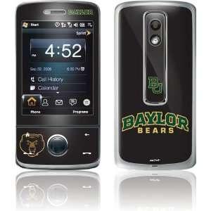 Baylor University Bears skin for HTC Touch Pro (Sprint