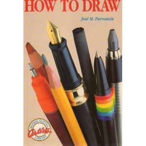 Guptill Artists Library) (9780823023523) Jose Maria Parramon Books