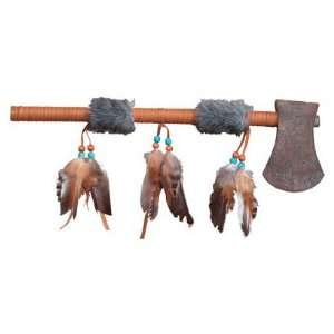 Native American Brave Axe Home & Kitchen