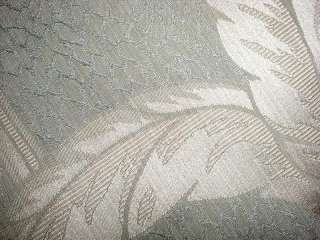 New Board mounted Valance Robert Allen woven fabric Custom made