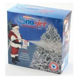 PEAK SEASONS Sno Jet Flocking Kit Sold in packs of 12