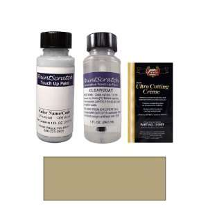 Oz. Desert Bronze Pearl Metallic Paint Bottle Kit for 1985 Dodge All