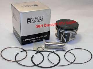 Namura Brand Piston and Rings Kit for the 1988 2000 Honda TRX300