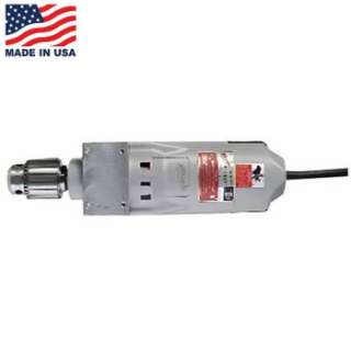 Milwaukee Magnetic Drill Press Motor, 350 RPM with 3/4 in Chuck