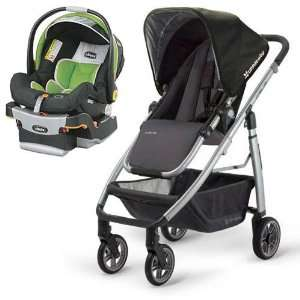 new jeep double stroller baby triple strollers double car seat green. Black Bedroom Furniture Sets. Home Design Ideas