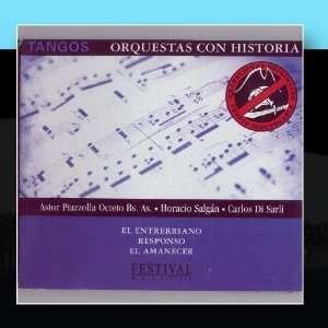 Orquestas Con Historia Various Artists   D&D Music