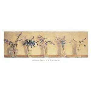 Carmen Galofre   Plantas Aromticas Canvas: Home & Kitchen
