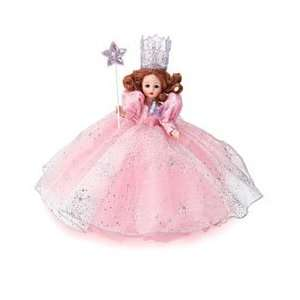 MA Glinda the Good Witch Doll Toys & Games