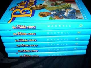 Story Arthur S Maxwell HB Choose the Volume u need VG condition