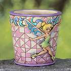 Tinker Bell Herb Planter by Walt Disney Traditions & Ji