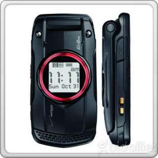 VERIZON CASIO G ZONE C751 RAVINE WATERPROOF CELL PHONE 44476813665