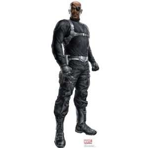 Nick Fury (The Avengers) Life Size Standup Poster