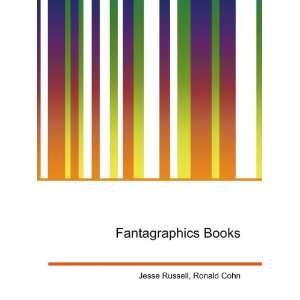 Fantagraphics Books Ronald Cohn Jesse Russell Books