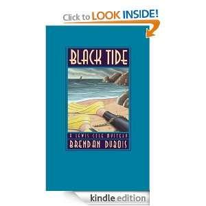 Black Tide (Lewis Cole Mysteries): Brendan Dubois:  Kindle
