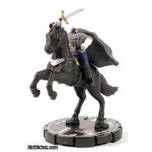 Headless Horseman (Horror Clix   Base Set   Headless Horseman