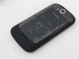 HTC myTouch 4G   Black (T Mobile) Smartphone