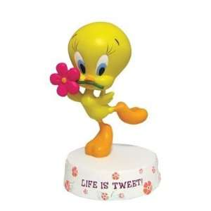 Looney Tunes Figurine Tweety Life Is Tweet