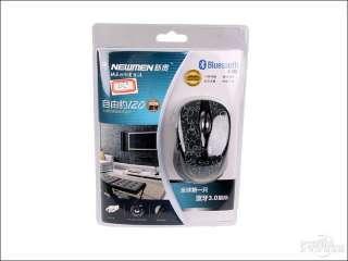 Bluetooth 3.0 USB Wireless 800/1200/1600DPI Laptop Optical Mini Mouse