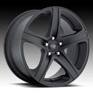 Black Wheels Rims 5x112 +40 / Audi A6 S4 TT Q5 Mercedes CL500
