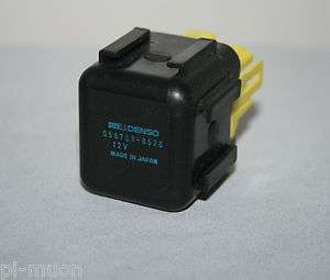 Mazda 626 Ford Denso 056700 8520 fuel pump RELAY