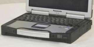 Panasonic Toughbook Laptop CF 29 1.3GHz/768MB Ram/40GB 813403012729