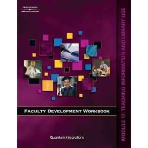 Milady U Faculty Development: Module 17 Teaching Information Literacy