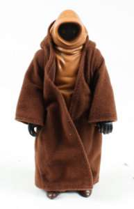 STAR WARS Vintage JAWA 12 Large Size Action Figure Doll