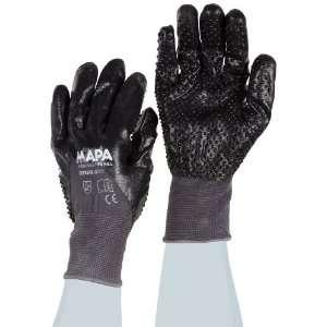 Mapa ULTRANE Style 562 Nitrile Glove, Size 8 (Pack of 10)