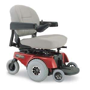 Pride Jazzy 1113 ATS Electric Wheelchair Call us at 1 800 659 6498