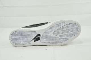 NIKE SWEET CLASSIC LOW LEATHER 318333 032 BLACK MEDIUM GREY WHITE 11