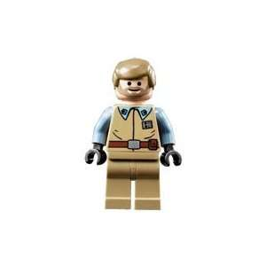 Crix Madine   LEGO Star Wars Minifig Toys & Games