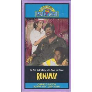 126106417 amazoncom runaway vhs jasmine guy gavin allen charles s  Photo credit: Men At Play. To check out Harry Louis and Isaac Jones in ...