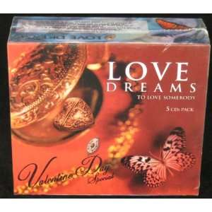 to Love Somebody Valentine Day Special 5 Cd Pack